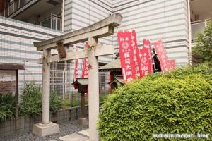 稲荷大明神(港区浜松町)5