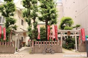 讃岐小白稲荷神社(港区浜松町)3