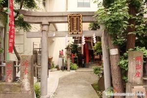 讃岐小白稲荷神社(港区浜松町)6