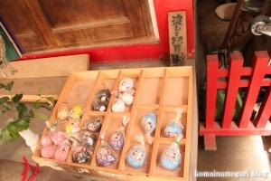 讃岐小白稲荷神社(港区浜松町)18