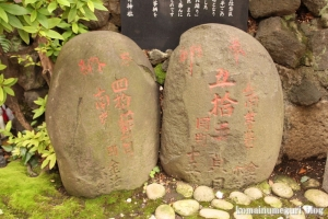 讃岐小白稲荷神社(港区浜松町)23