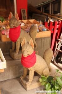 讃岐小白稲荷神社(港区浜松町)13