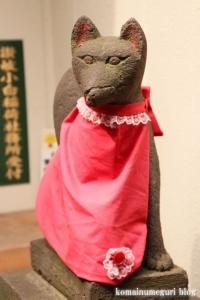 讃岐小白稲荷神社(港区浜松町)20