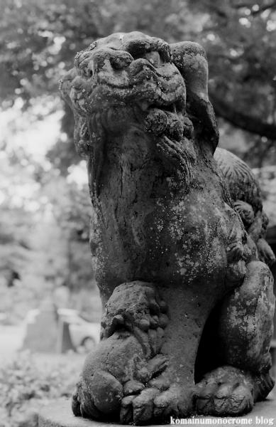 三国神社(福井県坂井市三国町山王)20