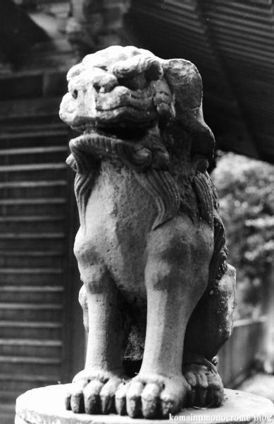 三国神社(福井県坂井市三国町山王)17