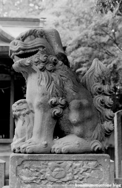 三国神社(福井県坂井市三国町山王)21