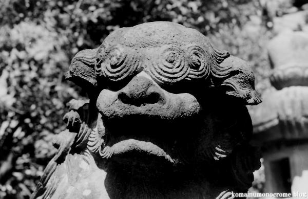 駒林神社(横浜市港北区日吉本町)5