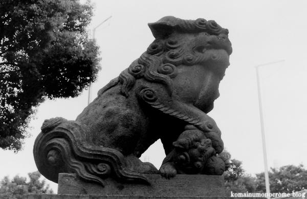 今井神社(川崎市中原区今井上町)3