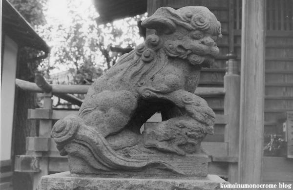 塩釜神社(鎌倉市台)3