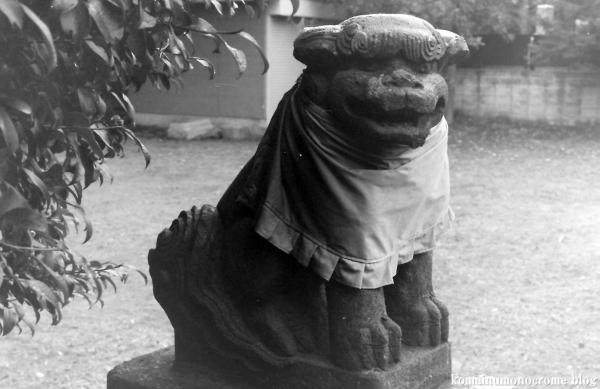 厳島神社(鎌倉市小袋谷)3