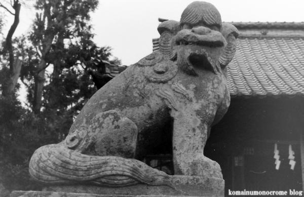 八坂神社(鎌倉市扇ガ谷)3