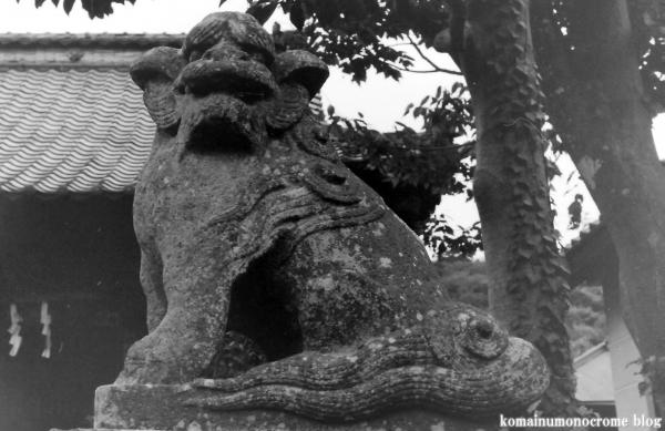 八坂神社(鎌倉市扇ガ谷)1