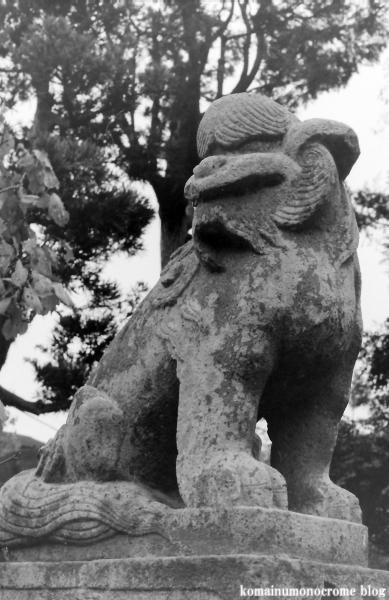 八坂神社(鎌倉市扇ガ谷)4
