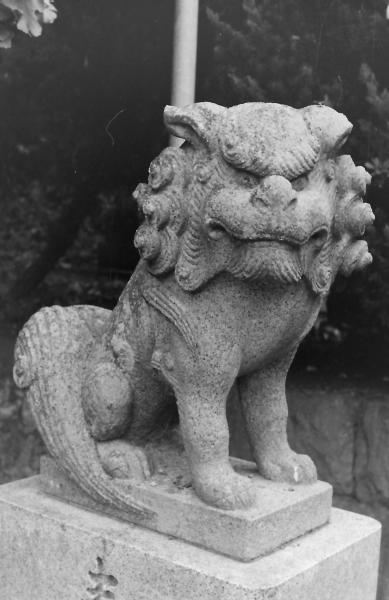 諏訪神社(鎌倉市御成町)4