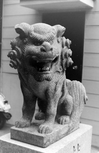 諏訪神社(鎌倉市御成町)2