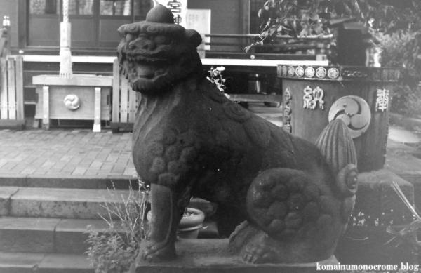 今宮神社(文京区音羽)1