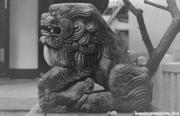 北野神社(新宿区天神町)1