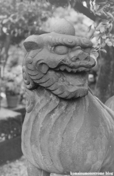 今宮神社(文京区音羽)2