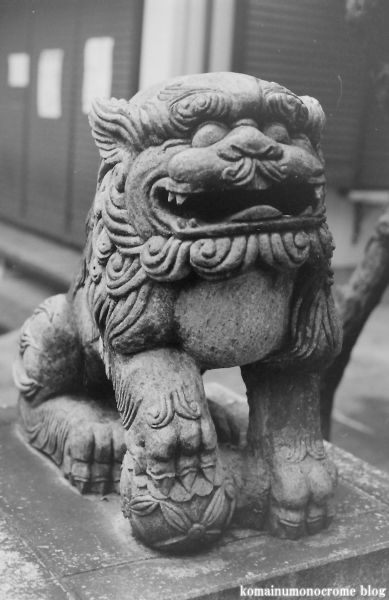 北野神社(新宿区天神町)4