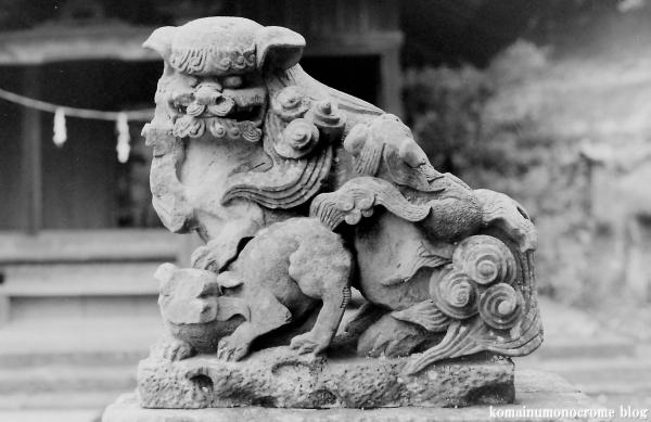 御霊神社(鎌倉市梶原)1