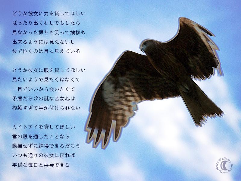 kite eye