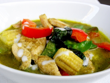 タイ料理祭り (7)