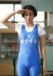 チョ・アン キングコングを持ち上げる(킹콩을 들다) 韓国映画 女優 股間食い込み マンスジ 田舎の女子高生 キャプチャー 高画質エロかわいい画像458