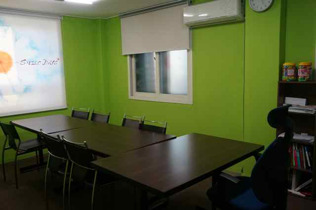 ROko教室中
