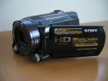 AnswerpointBLOG「日々の仕事レポ」-SONY HDR-XR520