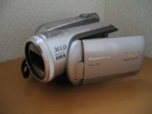 AnswerpointBLOG「日々の仕事レポ」-Panasonic HDC-HS9