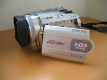 AnswerpointBLOG「日々の仕事レポ」-Victor GZ-MG505-S