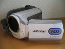 AnswerpointBLOG「日々の仕事レポ」-Victor(ビクター) GZ-MG255