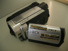 AnswerpointBLOG「日々の仕事レポ」-SONY HDR-XR500V からのデータ復旧