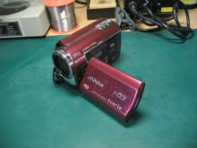 AnswerpointBLOG「日々の仕事レポ」-水没したVictor デジタルビデオカメラ GZ-MG330R