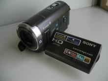 AnswerpointBLOG「日々の仕事レポ」-ソニー HDR-CX370V 間違って削除したデータの救出
