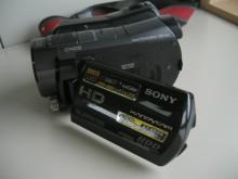 AnswerpointBLOG「日々の仕事レポ」-HDR-SR12 映像データファイルの救出