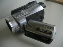 AnswerpointBLOG「日々の仕事レポ」-水没 ビデオカメラ データ復旧 HDR-SR7