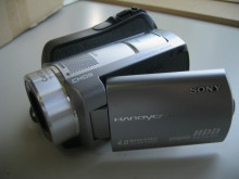 AnswerpointBLOG「日々の仕事レポ」-水没 DCR-SR220 データ復旧