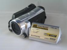 AnswerpointBLOG「日々の仕事レポ」-ビデオカメラ データ復旧
