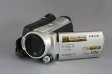 AnswerpointBLOG「日々の仕事レポ」-HDR-SR11 映像データ取り出し