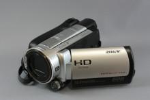 AnswerpointBLOG「日々の仕事レポ」-HDR-XR500V メーカー修理不可品からデータ取り出し