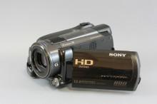 AnswerpointBLOG「日々の仕事レポ」-HDR-XR520 故障品よりデータの取り出し