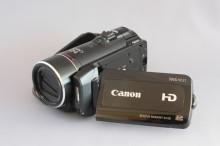 AnswerpointBLOG「日々の仕事レポ」-canon iVIS HF21 映像データの復元