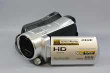 AnswerpointBLOG「日々の仕事レポ」-HDR-SR11 映像データ復旧