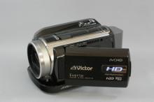 AnswerpointBLOG「日々の仕事レポ」-Victor GZ-HD40 消えた映像データの取り出し