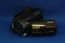 AnswerpointBLOG「日々の仕事レポ」-HDR-SR12 故障したビデオカメラ データ復旧