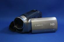 Canon ivis HF R21 データ復旧
