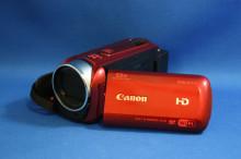 Canon ivis HF R42 データ復旧