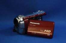 HDC-TM30 海水水没カメラデータ復旧