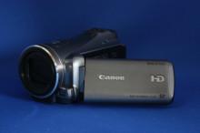 Canon ivis HF M41 ビデオカメラデータ復元